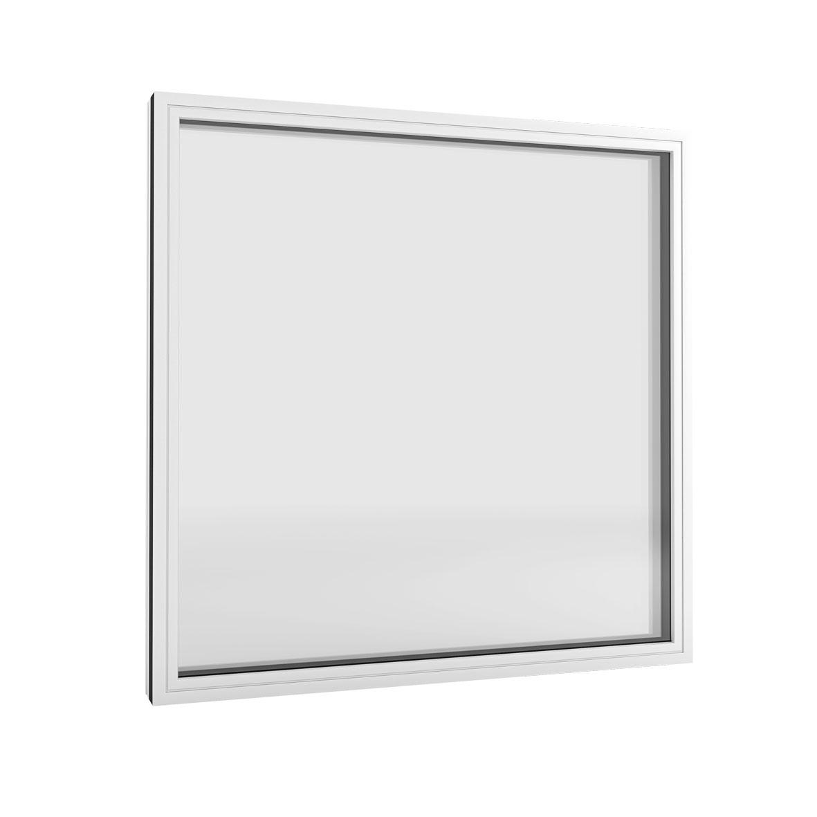 Fixed Frame Windows : Idealcombi frame ic fixed light window