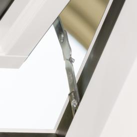 Åbningsbegrænser topstyret vindue